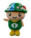 袋田の滝キャラクター「たき丸」