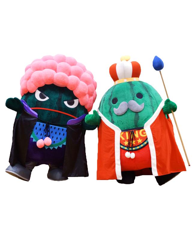 ブラックジャンボール&ジャンボ~ル三世
