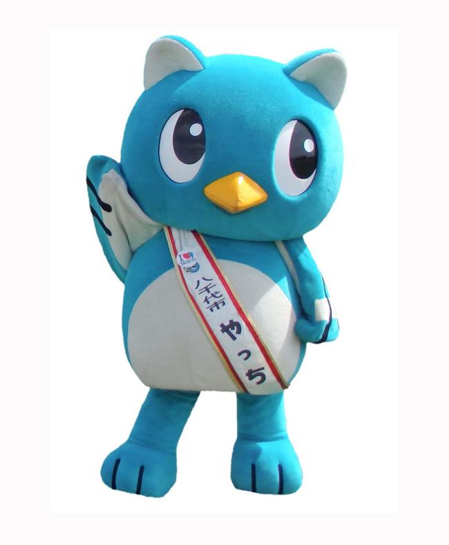 八千代市イメージキャラクター やっち|ゆるキャラグランプリ ...