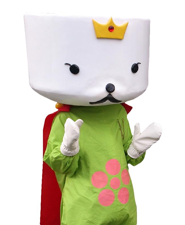 日本酒王子 なだのん