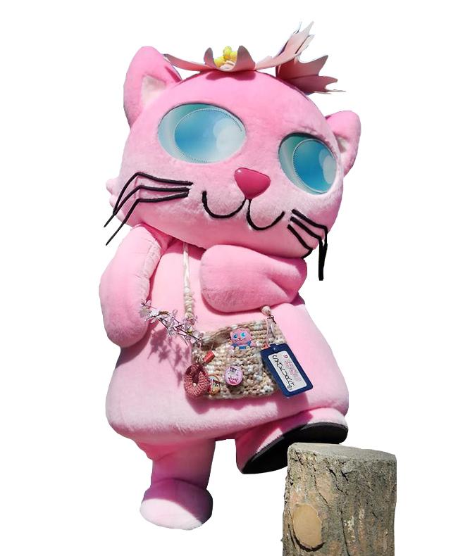 花咲Cat SAKURA
