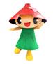 山形村イメージキャラクター「やまっち」