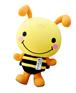 ミツバチみっちゃん