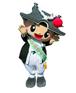 岸和田城イメージキャラクター「ちきりくん」